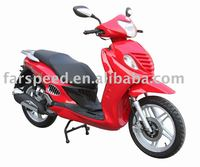 2015 New 150cc motor patent scooter