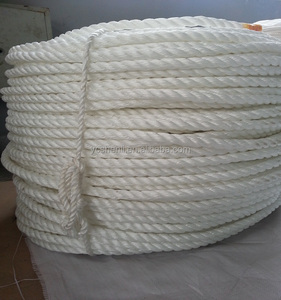 3 Strands Twisted PP Rope