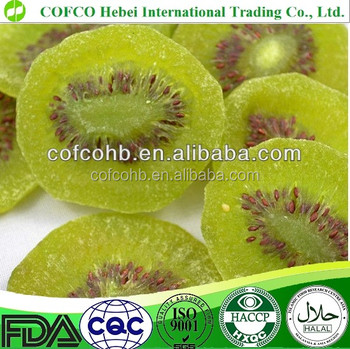 dried kiwi,preserved fruit,fruta snack