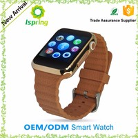 2016 Most Popular Kids Cell Phone Watch With Gps Tracker Gsm Gprs Sos Wrist Watch