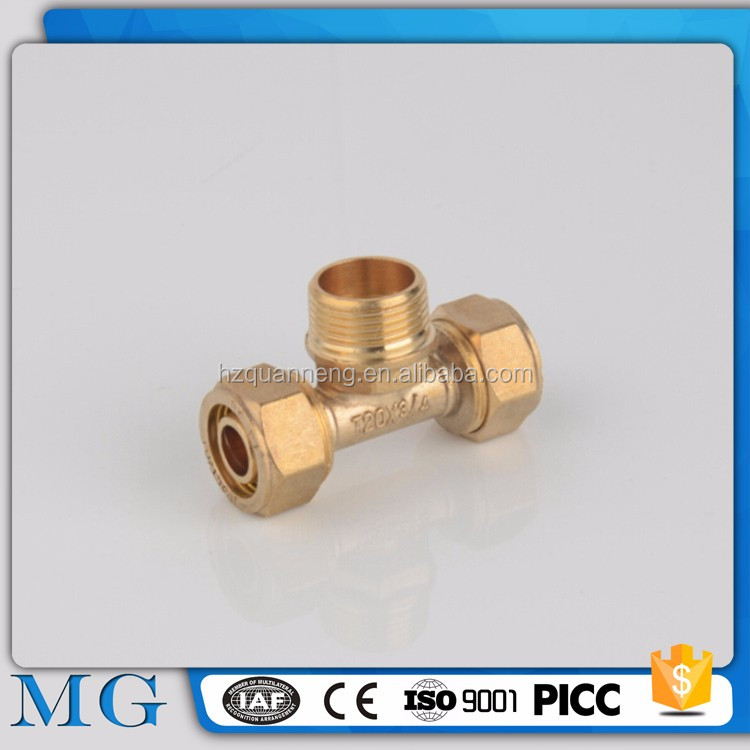 wholesale brass hose barb brass swivel joint fittings ppr water fittings