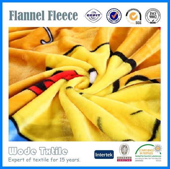 Factory in China new product for world class super soft blanket