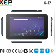 Factory OEM android 6.0 super smart tablet pc 7 inch 10.1 mini laptop K-i7