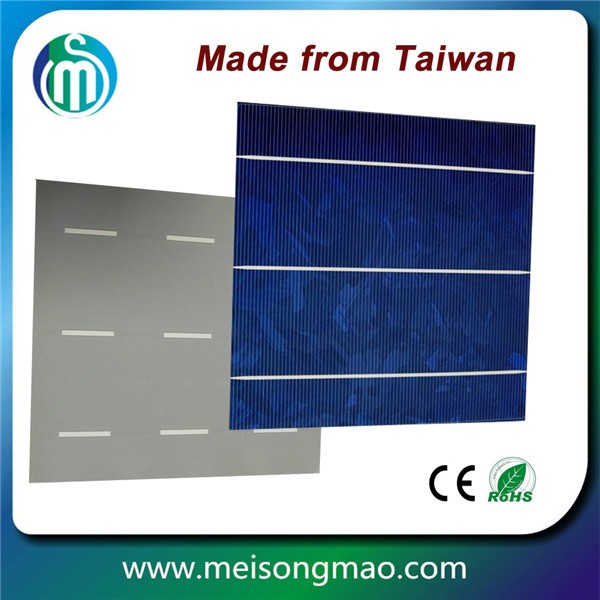 High efficiency 3BB photovoltaic solar cell for sale