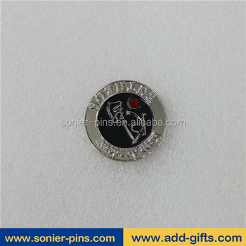 Sonier-Pins Soft enamel cheap challenge coins nickel plated with high quality no minimum