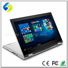 Hottest core I3 13.3inch 500GB roll laptop computer price