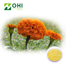 Fine Yellow Powder 4:1 10:1 20:1 35:1 Lutein Calendula officinalis L. Extract