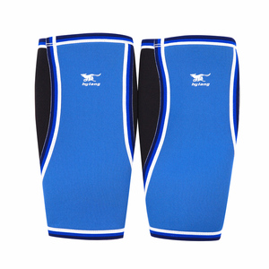 HYL-HXT001 calf compression 7mm protect shin leg supporter for sports