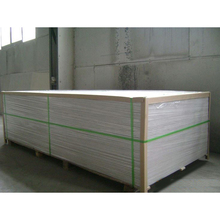 No Asbestos Fireproof Low Density Light Weight Calcium Silicate Plate