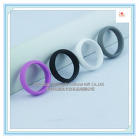 Silicone Wedding Ring Bands fashion different cultures