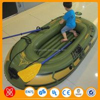 CE Approval Durable funny water games large inflatable boat
