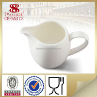 ceramic coffee set accessories milk pot