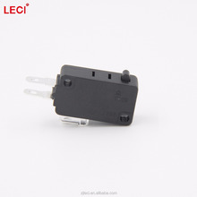 leci high quality 16a snap action push button micro switch