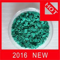 High quality epdm rubber granules sports surfacing with low price