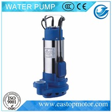 H1150-F sump pump reviews for aquaculture water with Aluminum/SheetSteel Housing