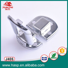 Custom small boxes latches, latches for wooden box J406