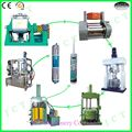 acrylic latex sealant making machine