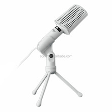 High Quality Large Diaphragm Condenser Microphone for Studio recording