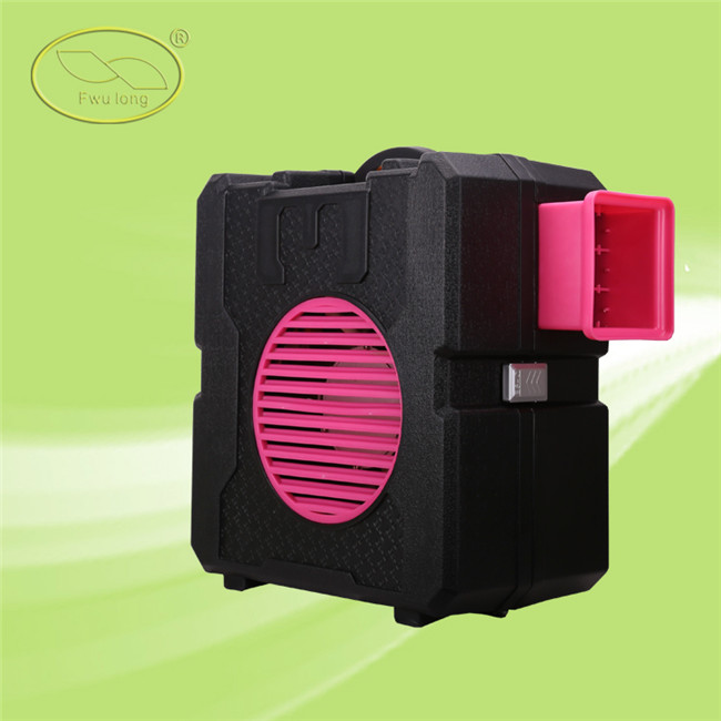 Factory Price 600W Electric ES-Q mini air blower ,hot air blower for drying