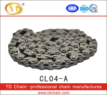 Hot Sales Engineering plastic plastic Dirt Bike Chain