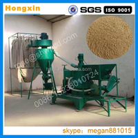 2015 Commercial automatic wood powder machine/wood milling making machine cheap for sale