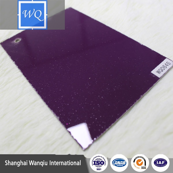 High Pressure Laminated HPL High Glossy UV MDF for Home Decor