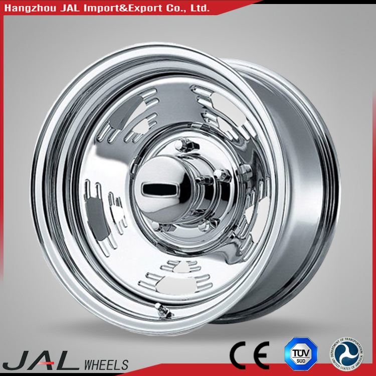 "4x100 13"" Wheels Chrome Spoke Wheels For Cars Wheel Rim 4x4"
