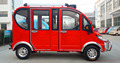 electric quadricycle/mini motor car/four wheeled vehicles/voitures 41000013