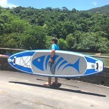 Standup Paddle Board inflatable race sup board sup paddle