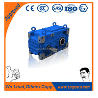 Low noise DIN 5480 transmission gearbox price