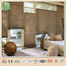 levelor arch cellular honeycomb blinds shades for window