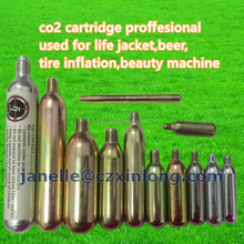 Best price of 16G CO2 Cylinder for sale
