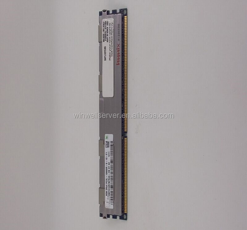 Wholesale DDR3 ECC REG PC1600 SERVER MEMORY 16GB FOR SAMSUNG M393B2G70BH0-YK0 IN STOCK