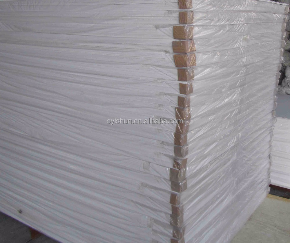 WHITE PVC FREE FOAM BOARD