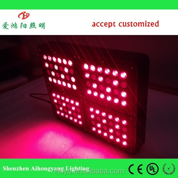 Wholesale sample provide Best Selling Dimmable plant Growing lamp Full Spectrum Greenhouse Grow Led Light