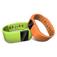 Audited Activity & Sleep Monitor bracelet calorie best wristband pedometer Fitness Tracker wrist band smart watch