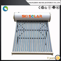 solar water heater; solar power plant for sale