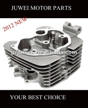 Hot sale motorcycle cylinder head for CG125,CG150,CG200,GY6-50,GY6-60,GY6-80,GY6-125,WAVE125,GS200,WH100
