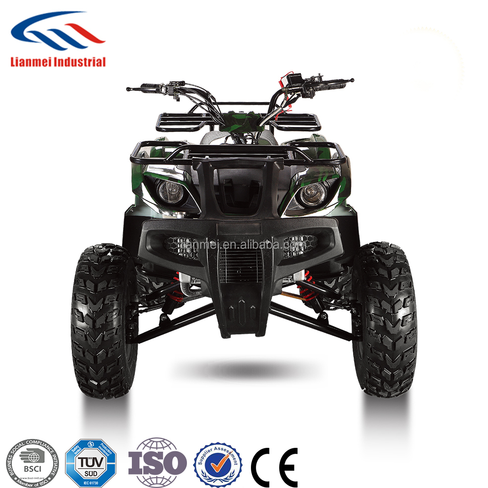 150cc GY6 engine for slae cheap with CVT engine ATV for adults from China wholesaler
