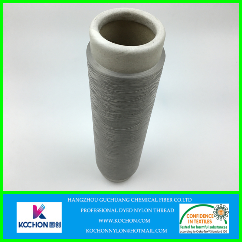 stretch recycled nylon knitting yarn