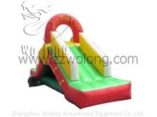 mini indoor slide, inflatable jumper inflatable castle