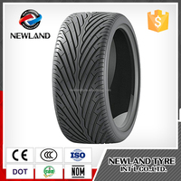 Durun Brand Car Tires 285/25ZR22 255/35R20 Ultra High Performance tyres UHP Tires