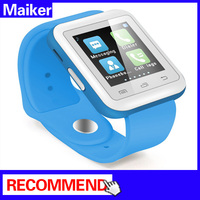 High Quality U9 Smart Watch with Pedometer&Music Player&Phone Call