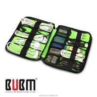 CHEAP BUBM Waterproof Storage Bag/ Gym Outdoor usb CABLE /Portable Electronic Accessories Travel Organizer Case Large Size