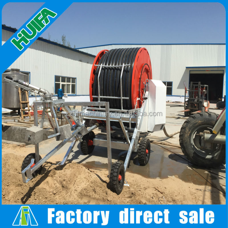 Hot Selling Farm Hose Irrigation System