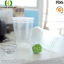 Wholesale Customized Disposable Colored Plastic Cups