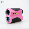 6*24 400m aite laser golf range finder with slope
