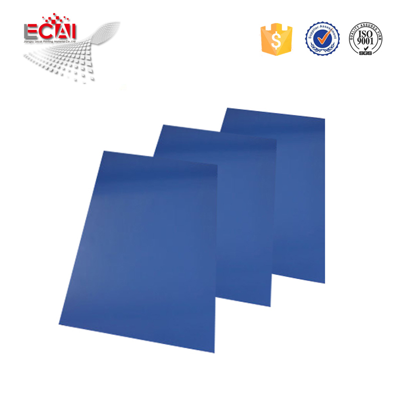 Used in agfa machine thermal positive ctp offset printing plate