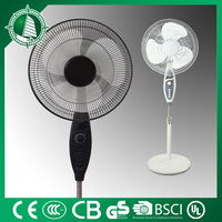 2016 ventilator goog quality cheap price electric stand fan floor fan for home use