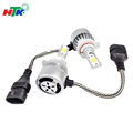 conversion kit c6 9012 12v 24v 30w car led headlight